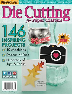 8161660292 7ba4da0e55 n Grooving with the Go to Gals: Die cutting Happiness!
