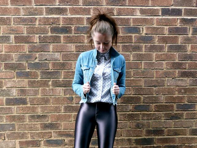 Disco pants (2)