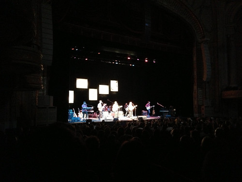 Indigo Girls (11/1/12)