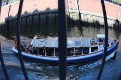 Rough Boat Ride