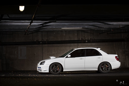Fs For Sale Co 2005 Sti Built Motor Aw Immaculate