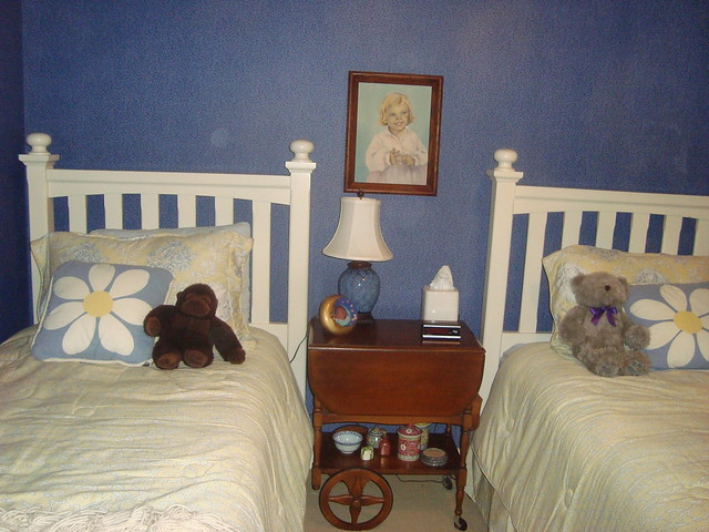 twin beds for sale