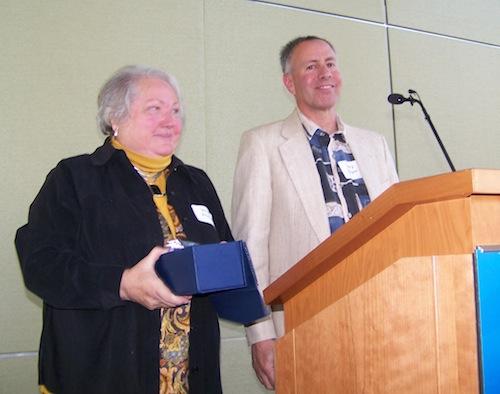 Betsy Brauer, Gary Mayer
