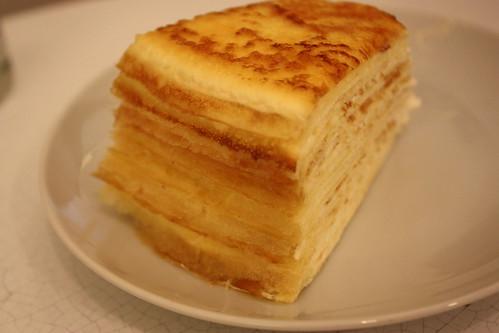 20 layer cake