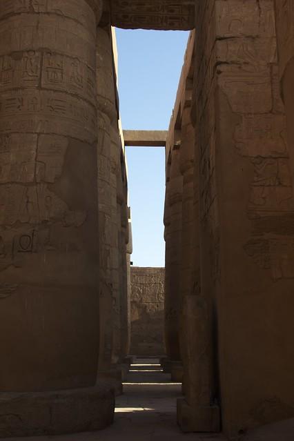041 - Templo de Karnak