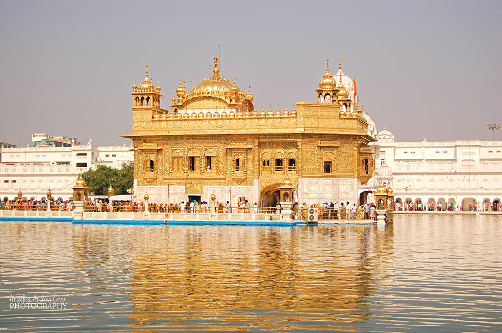 The Golden Temple 10