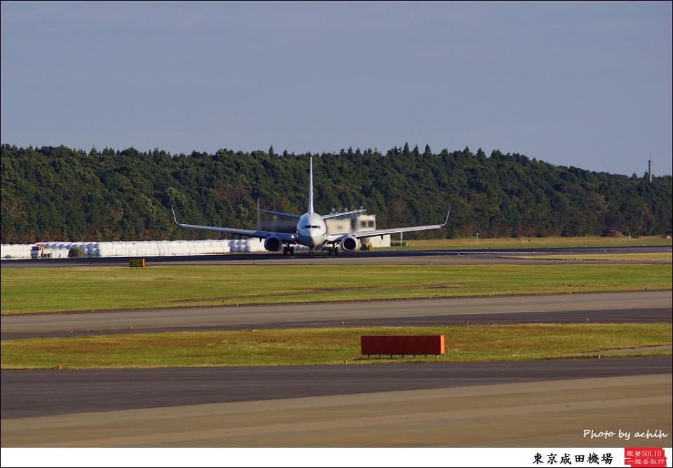All Nippon Airways - ANA / JA12AN / Tokyo - Narita International