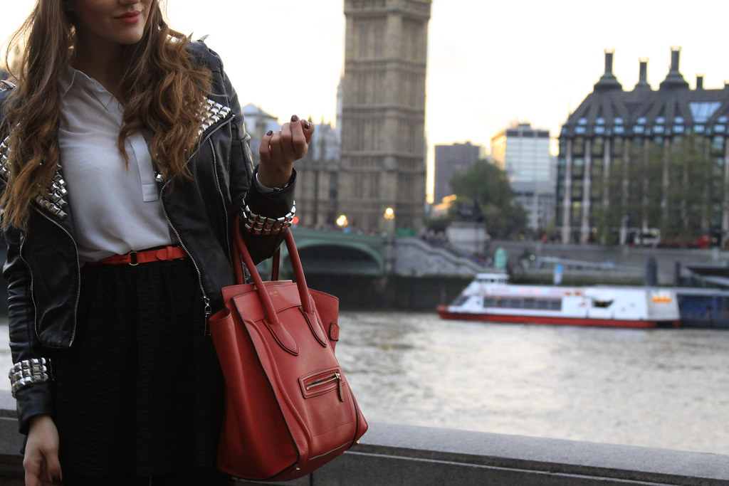 london fashion style