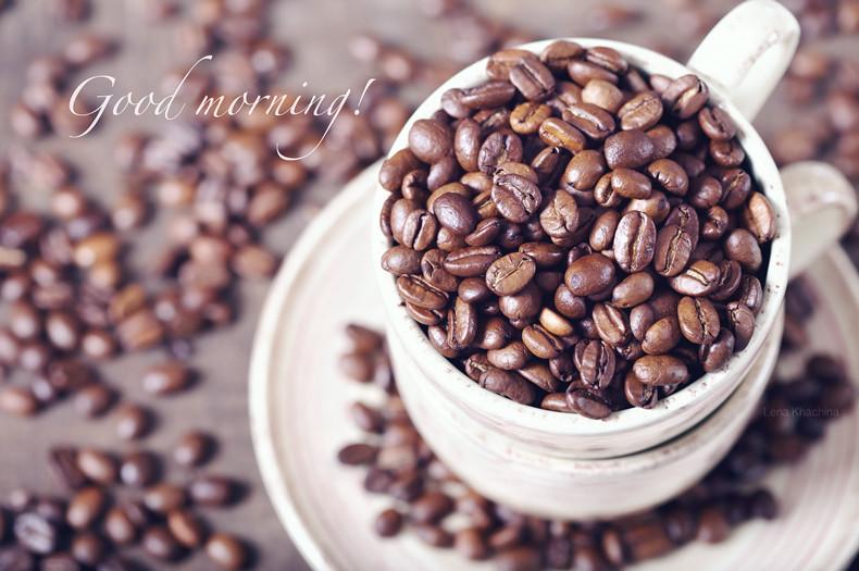 Need more coffee? :)
