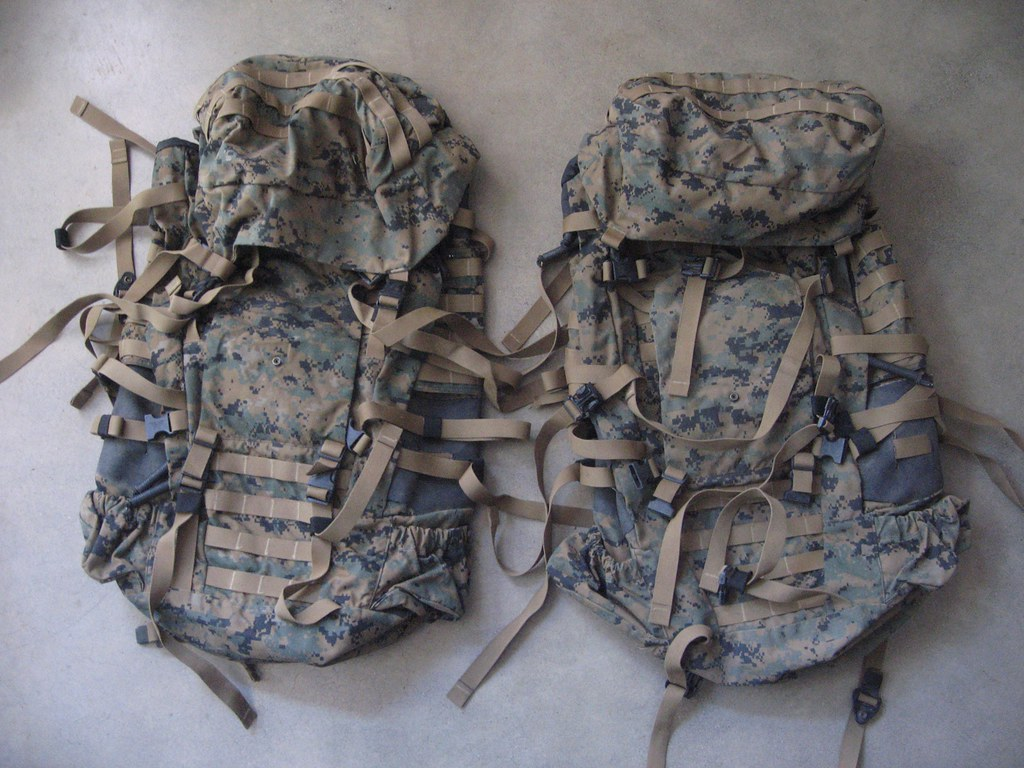 Tuukka13 - Non-Black Backpack Inspiration - Arc'teryx Tango Military Backpack 2