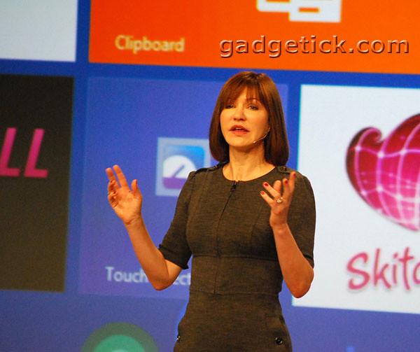 Новая глава Microsoft или кто такая Джули Ларсон-Грин
