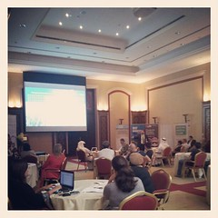 Attending the Amazing @smcbahrain seminar by @alisabkar & @ali_alsabbagh & @hhusaini #Bahrain
