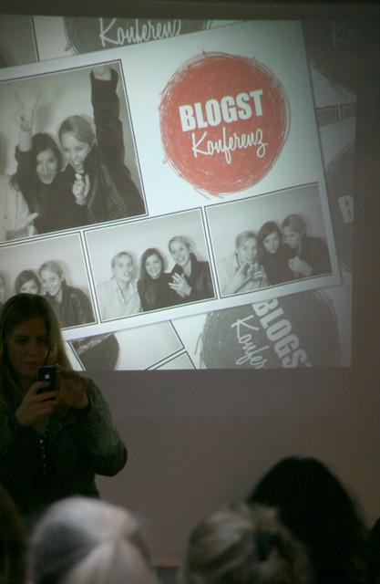 Blogst 2012...oder leben Blogger länger als Journalisten?