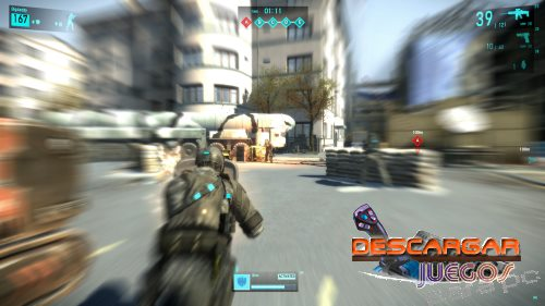 Ghost Recon Online 4