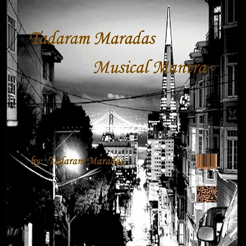 Musical Mantra by Tadaram Alasadro Maradas
