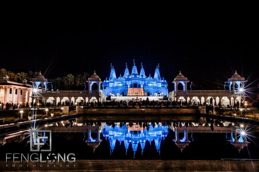 Diwali 2012 Celebration   BAPS Shri Swaminarayan Mandir   Atlanta Indian Wedding Photographer