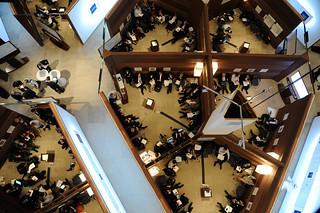 World Economic Forum Summit on the Global Agenda 2012