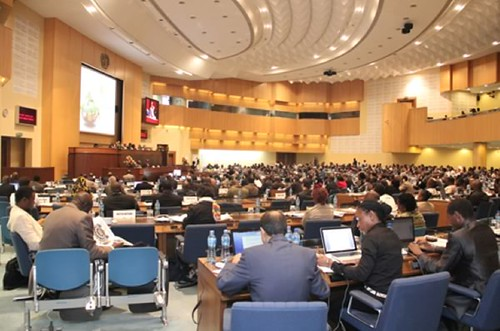 African Development Forum