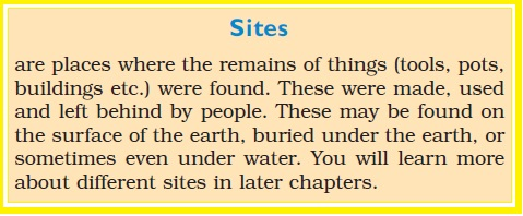 NCERT Class VI Social Studies Chapter 2 On The Trial of the Earliest People