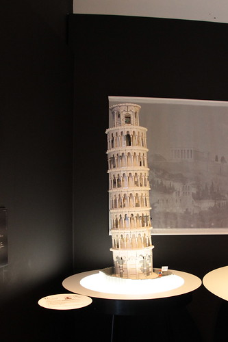 Pisa ピサの斜塔