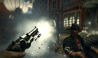 Dishonored - Screenshot 4