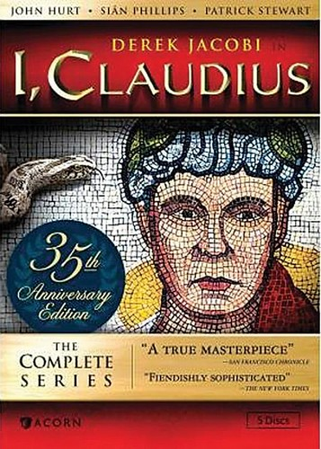 Claudius 35th