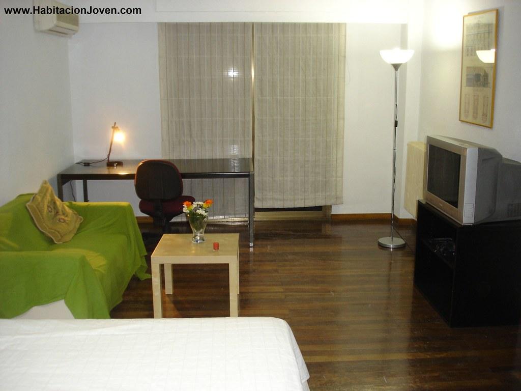 Alquiler habitaci n madrid moncloa universidad c for Alquiler habitacion espana