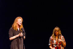Krista Tippett Performs at The Moth