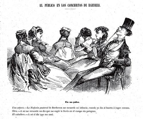014-Revista Gil Blas- 14 de Marzo 1867-Francisco J. Ortego- Copyright Biblioteca Nacional de España