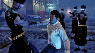 Sleeping Dogs : Cauchemar à North Point - Screenshot 5