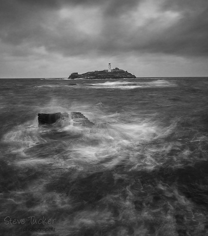 Godrevy Light