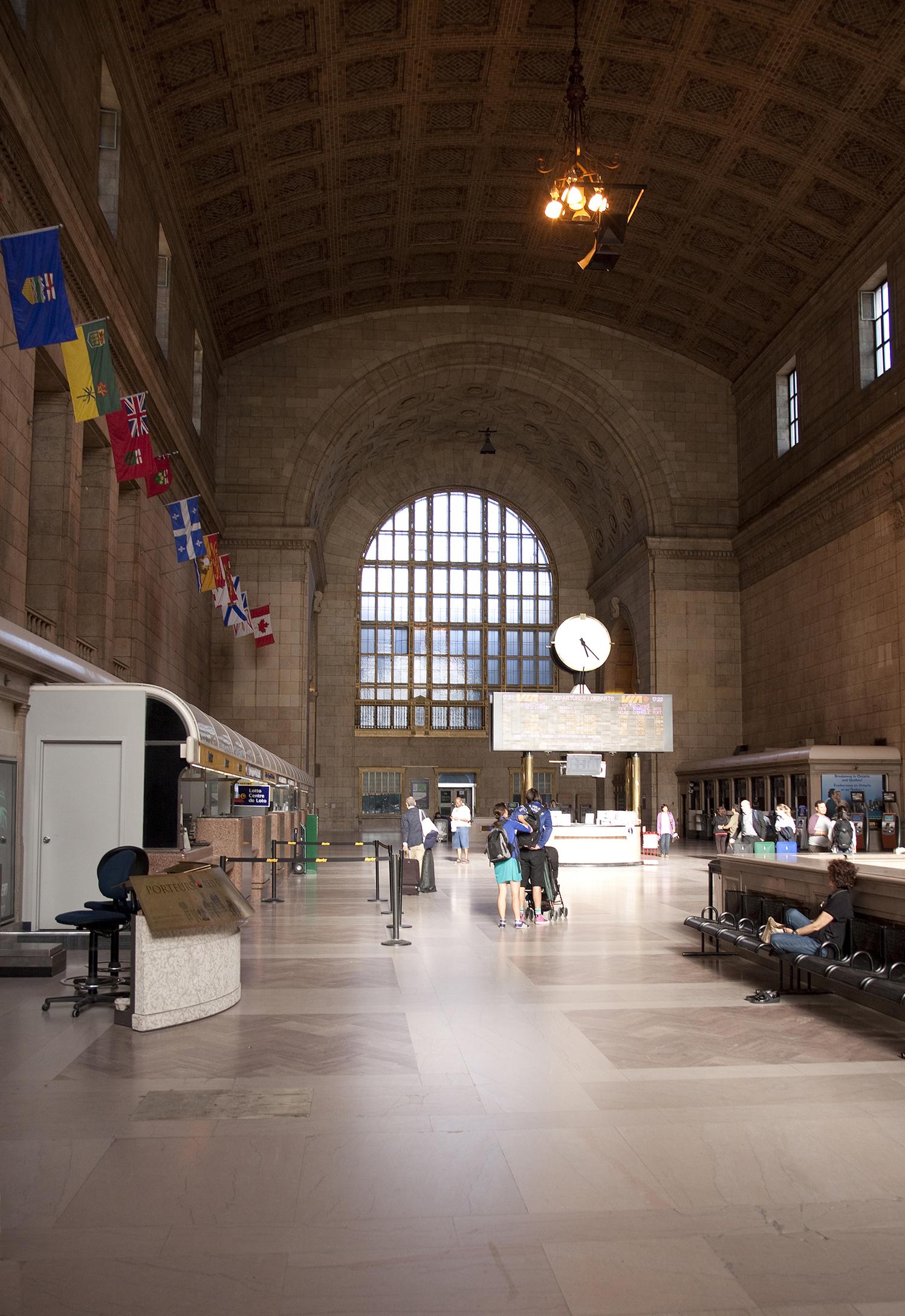 union station2