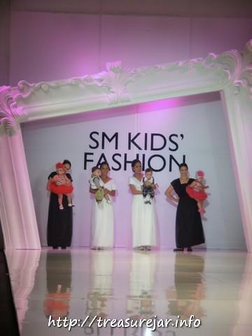 SM Kids' Fashion Crib Couture