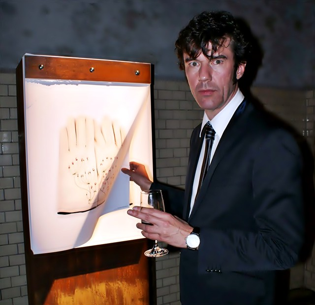 Preisträger Stefan Sagmeister