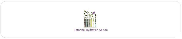 silk naturals botanical hydration serum