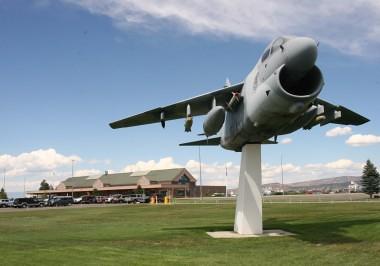 Montrose Airport