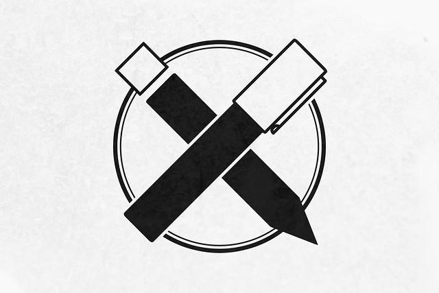 Logo - penandpencil