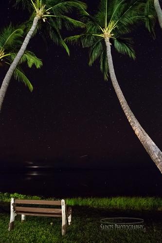 nightphotography beach stars shoreline molokai 1740l kaunakakai michaelasantos canon5dmrkiii saintsphotography