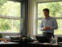 APRAISE 1st Internal Meeting, 2-3 July 2012 in Groningen, Netherlands)