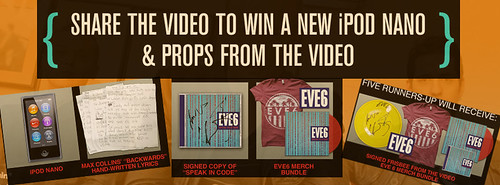 Eve6giveaway