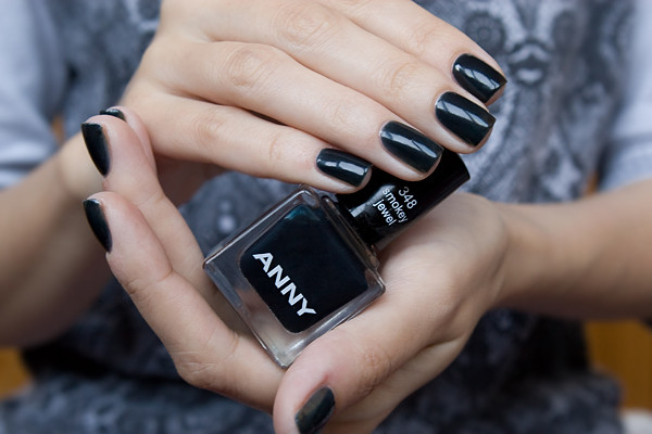 Anny Smokey jewel