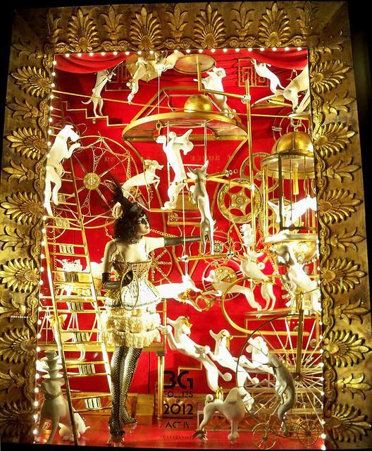 Act IV: Daredevils (golden)