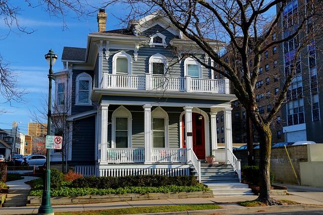 Joseph B. Oliver House