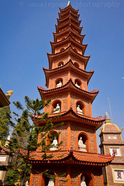 West Lake Pagoda