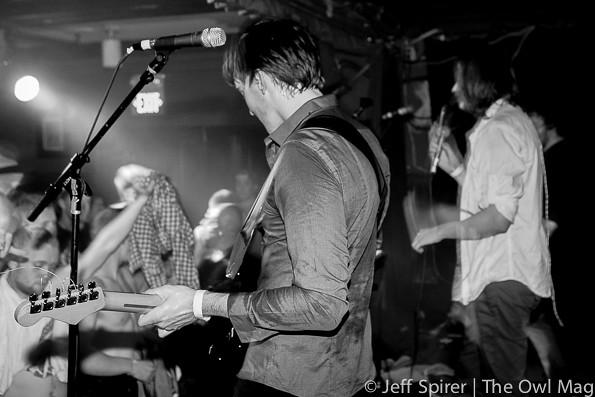 Solwave @ Cafe du Nord, SF 11/21/12