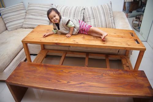 木工 板凳 20121124_8