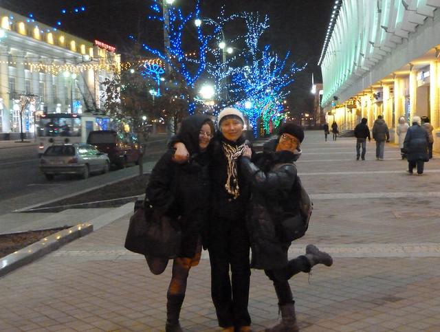 Витебск - почти елисейские поля