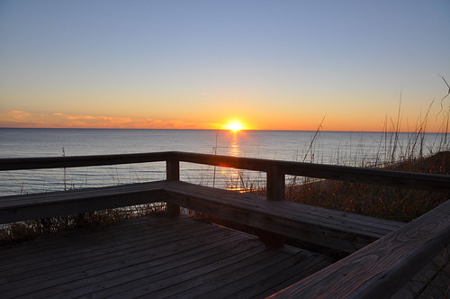 sunset usa gulfofmexico water nikon wasser unitedstates 30a waltoncounty seagrovebeach d5000 fisherbray scenichighway30a