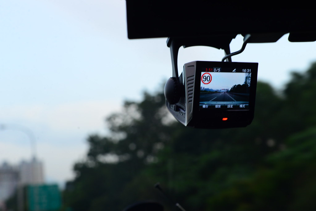 PAPAGO P2PRO 行車紀錄器