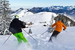 Alpenregion Tegernsee Schliersee: Rozmanité a romantické předhůří Alp